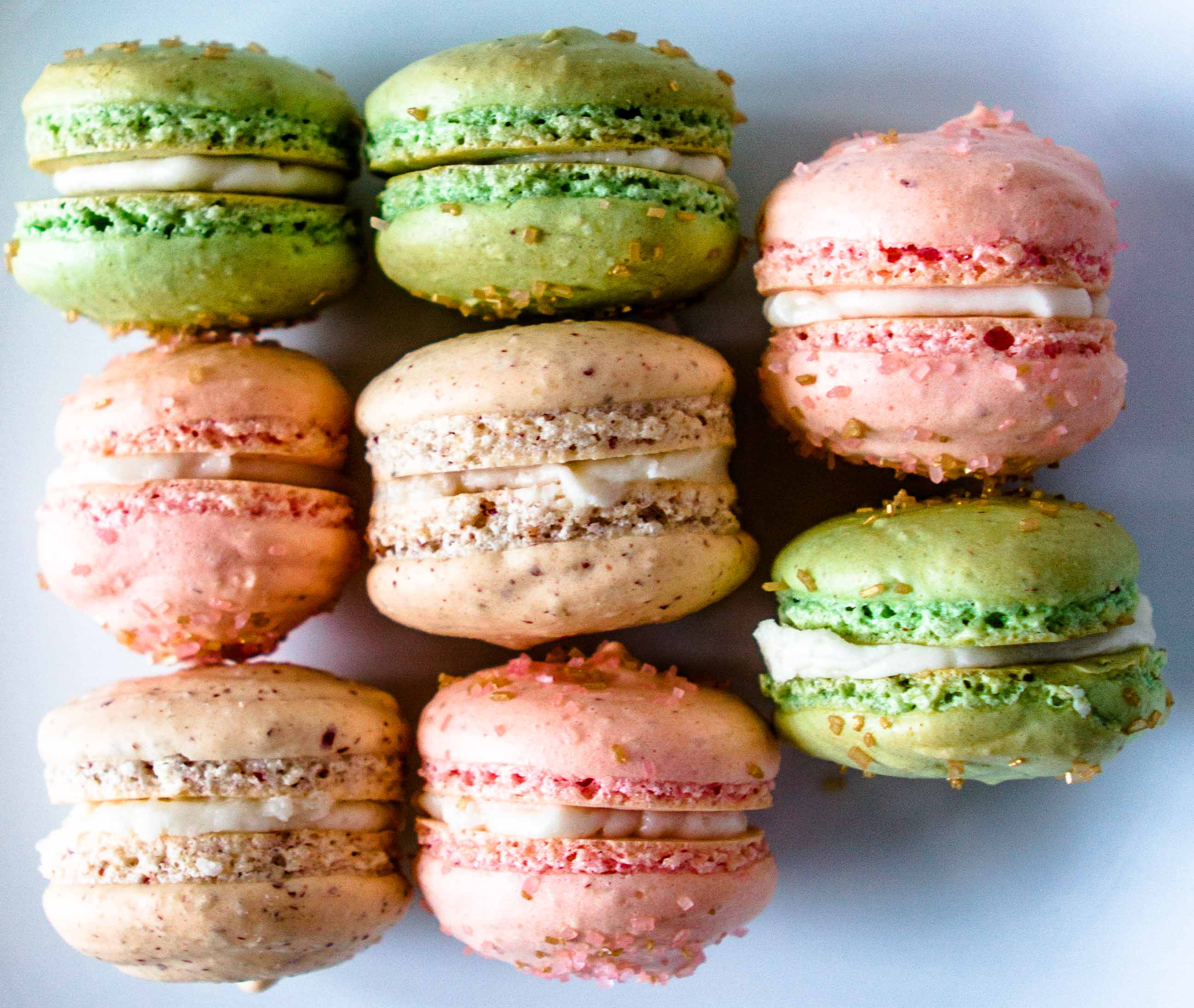 Macarons ms belly macarons urmus Image collections